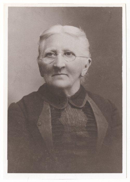 Anna Olive Boucher Bassett photograph - Page