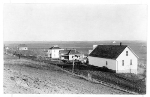 Halfmound, Kansas - Page