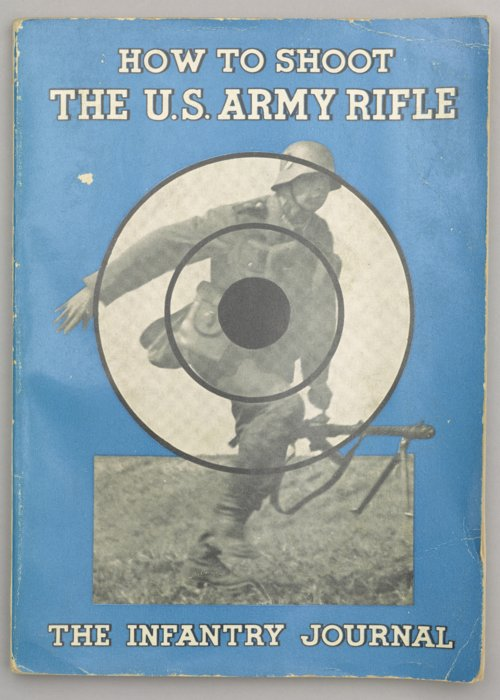 How to Shoot the U.S. Army Rifle - Page