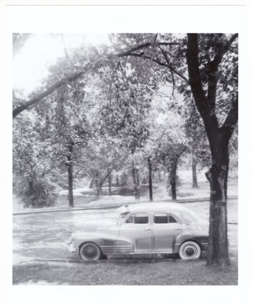 1951 flood in Auburndale neighborhood, Topeka, Kansas - Page