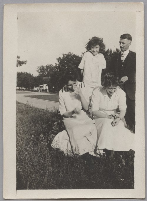 Photograph - Page