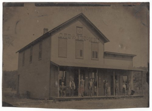 J. H. McGee & Brother business photograph - Page