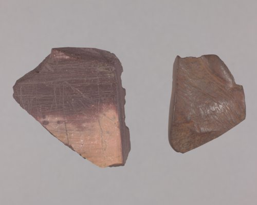 Pipestone Artifacts from the Cedar Creek Site, 14DP1318 - Page