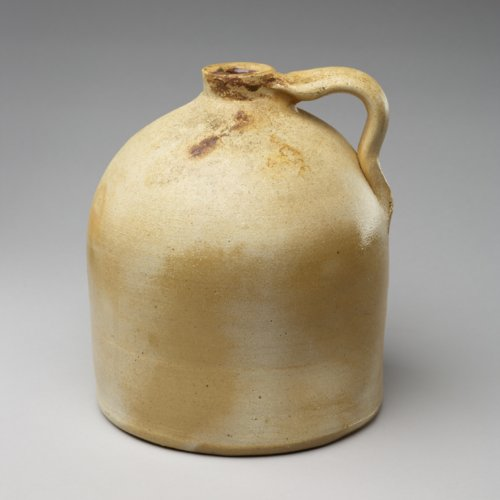 Jug from the Johnson/Palmore Restaurant Site, 14RY382 - Page