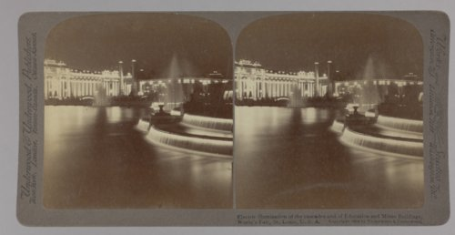 Stereograph - Page