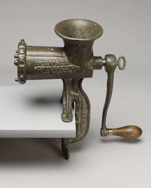 Meat grinder - Page