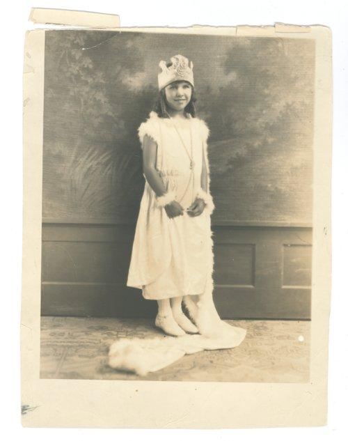 Kaffir Corn Carnival Baby Queen - Page