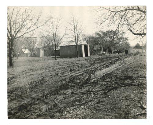 McIntire lumber yard, Towanda, Butler County, Kansas - Page