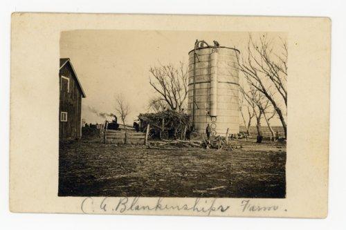 C.A. Blankenship farm, Butler County, Kansas - Page