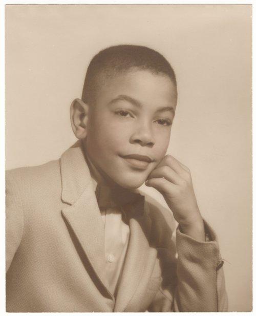 Sherman A. Parks, Jr. - Page