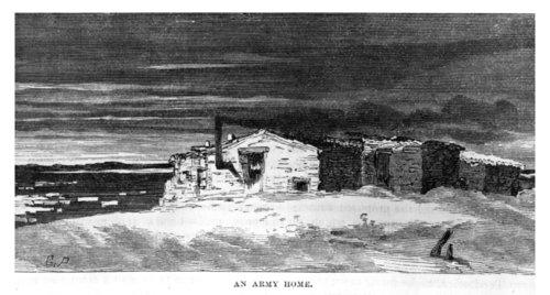 Commanding Officers' Quarters, Fort Dodge, Kansas - Page