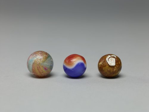 Marbles from the Plowboy Site - Page