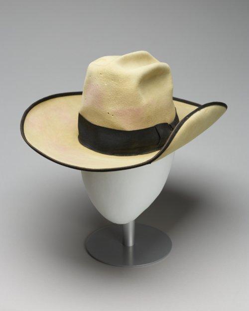 Cowboy hat - Page