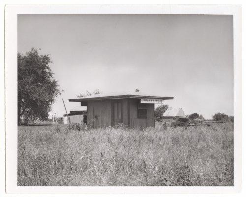 Missouri-Kansas-Texas Railroad depot, Urbana, Kansas - Page
