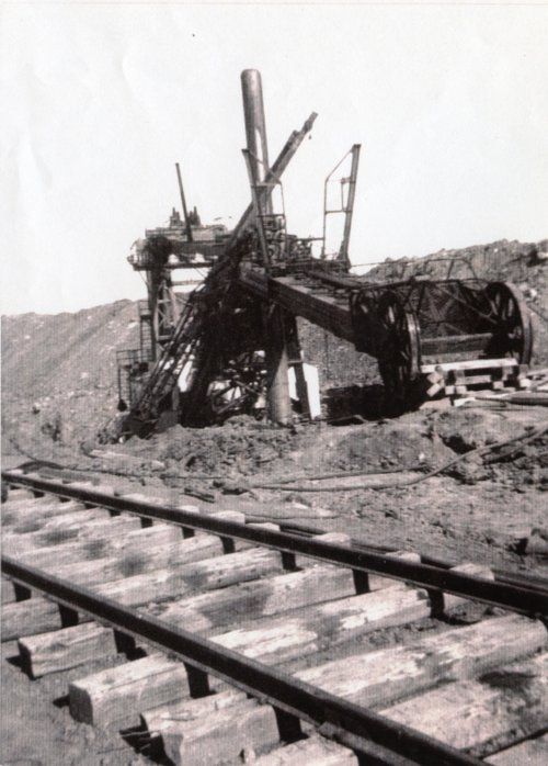 Mineral mining camp, Cherokee County, Kansas - Page