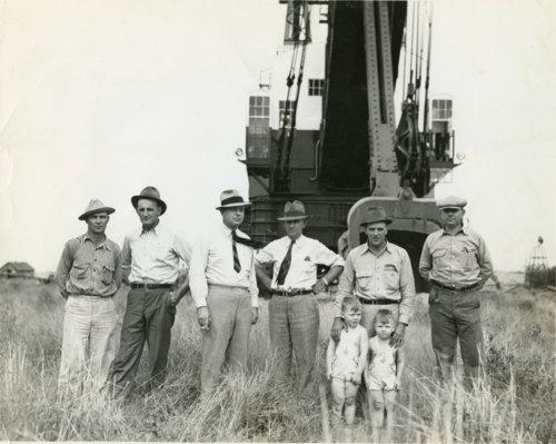 Weir, Cherokee County, Kansas - Page