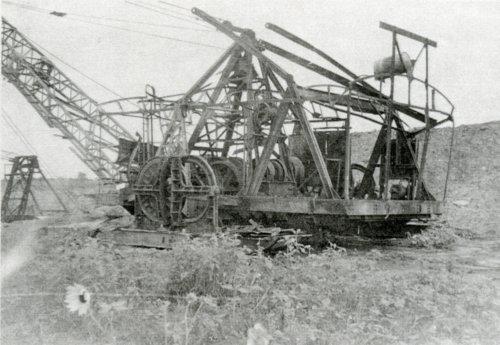 Cherokee mining camp, Crawford County, Kansas - Page