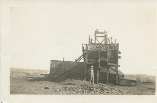 Turk/Turck mining camp - Page