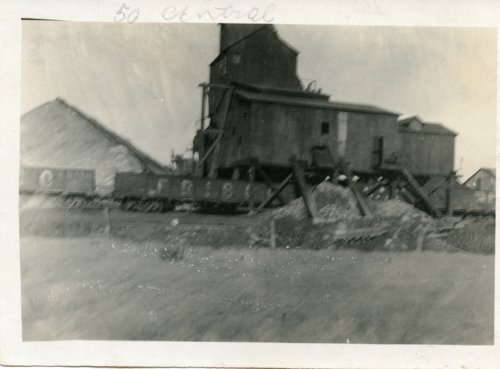 50 Camp, Crawford County, Kansas - Page