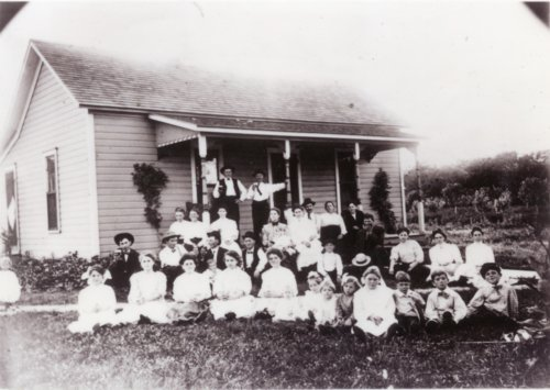 Kirkwood mining camp, Crawford County, Kansas - Page