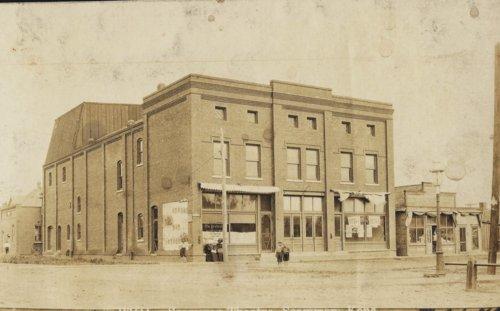 Scammon, Kansas - Page