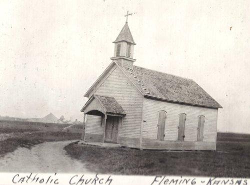 Fleming mining camp, Crawford County, Kansas - Page