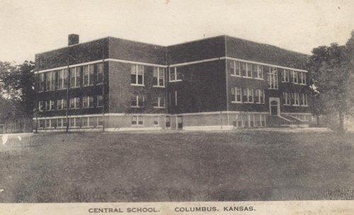 Columbus, Kansas - Page