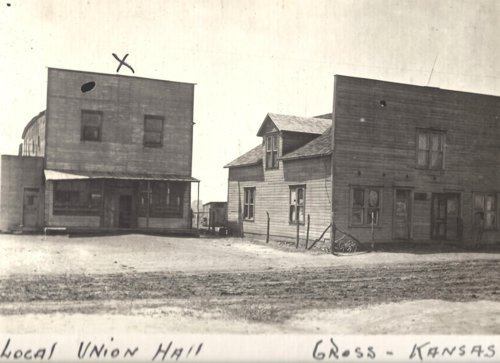 Gross mining camp, Crawford County, Kansas - Page