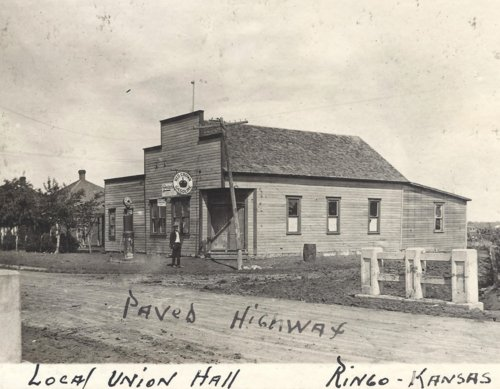 Ringo, Crawford County, Kansas - Page