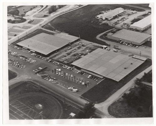 Kustom Electronics, Inc., Chanute, Neosho County, Kansas - Page
