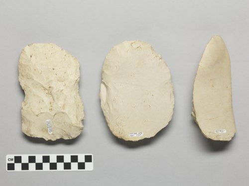 Chipped Stone Tool Cache from the Mem Site, 14MN328 - Page