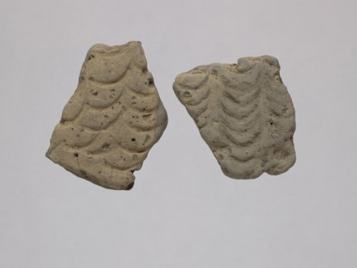 Decorated Ceramic Sherds from 14EK308 - Page