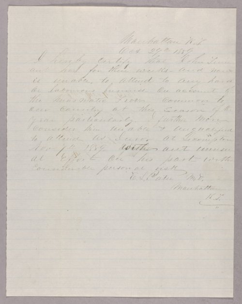 United States versus John Tennant for contempt - Page