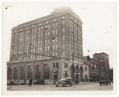 Commercial National Bank Building, Kansas City, Kansas - Page