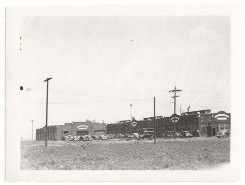 Seabright Corporation Plant, Fairfax District, Kansas City, Kansas - Page