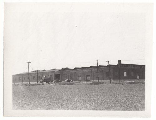 Massey-Harris Harvester Co. Plant, Wyandotte County, Kansas - Page