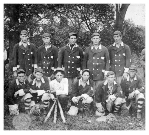 Baseball team from Armourdale, Kansas City, Kansas - Page