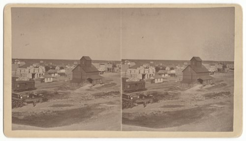 Photograph of Ellsworth, Kansas - Page