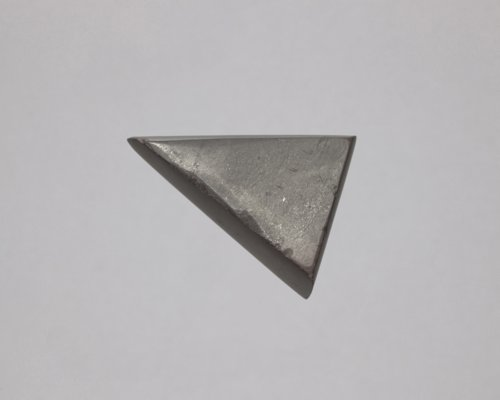 Hematite Artifact from Johnson County - Page