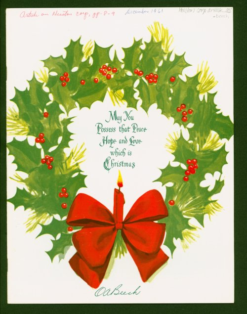 The Beechcrafter Holiday - Page