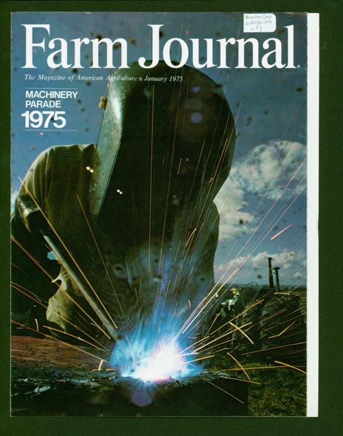 Farm Journal, January 1975 - Page