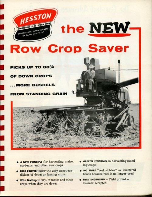 Crop saver flyer - Page