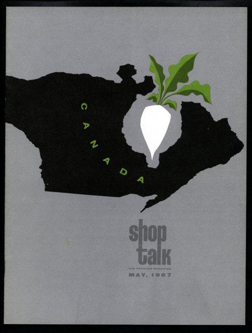 Shop Talk newesletter - Page