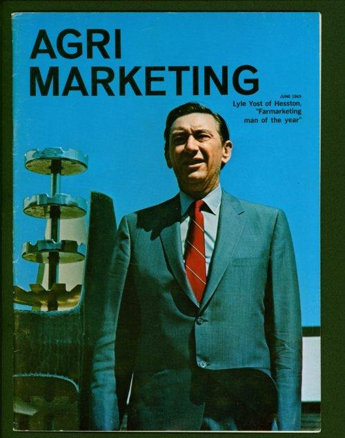 Agri Marketing magazine - Page