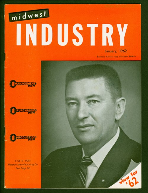 Midwest Industry business review - Page