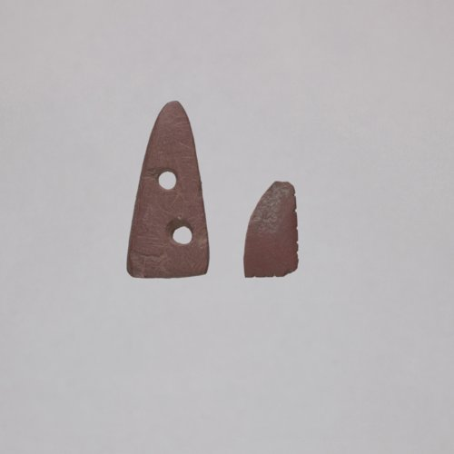 Ornamental Pipestone Artifacts from the Mem Site, 14MN328 - Page
