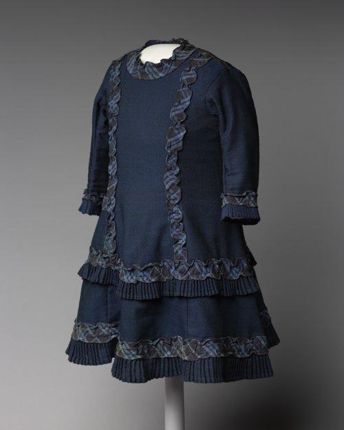 Child's Dress - Page