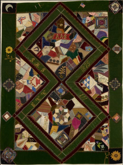 Quilt - Page
