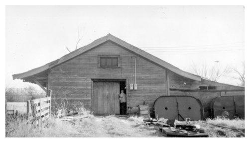 Holton, Kansas depot - Page