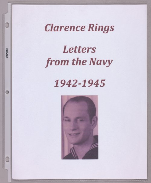 Clarence Rings collection - Page